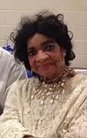 Wilma Pauline Graham
