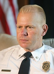 Former Chief Smith