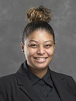 Tierra Terry has been selected as Virginia Union University's new women's basketball coach.