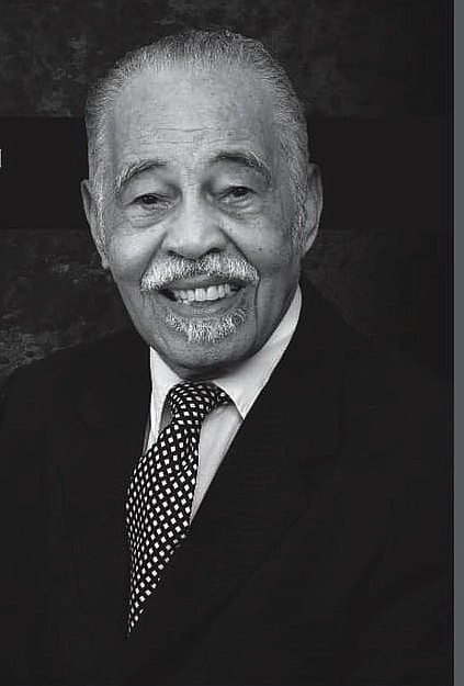 Talk about a life well lived, Dr. Thomas F. Freeman did just that. Traversing on this earth for 100 years, ...