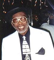 Judson Hughes