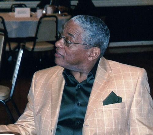 Walter Carr, Jr.