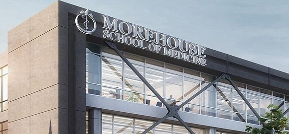 The U.S. Department of Health and Human Services (HHS) Office of Minority Health (OMH) announced the selection of the Morehouse ...