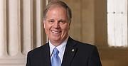 U.S. Senator Doug Jones (D-AL)