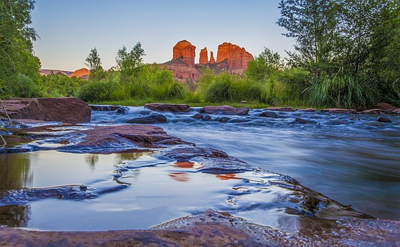 Sedona is all about mind, body and soul. People come for solace, healing, as well as adventure. It's likely no ...