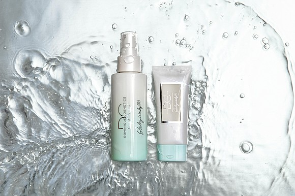 Beauty creators and good friends Christen Dominique and Jade Marie have teamed up to create the summer's most hydrating, skin-care ...