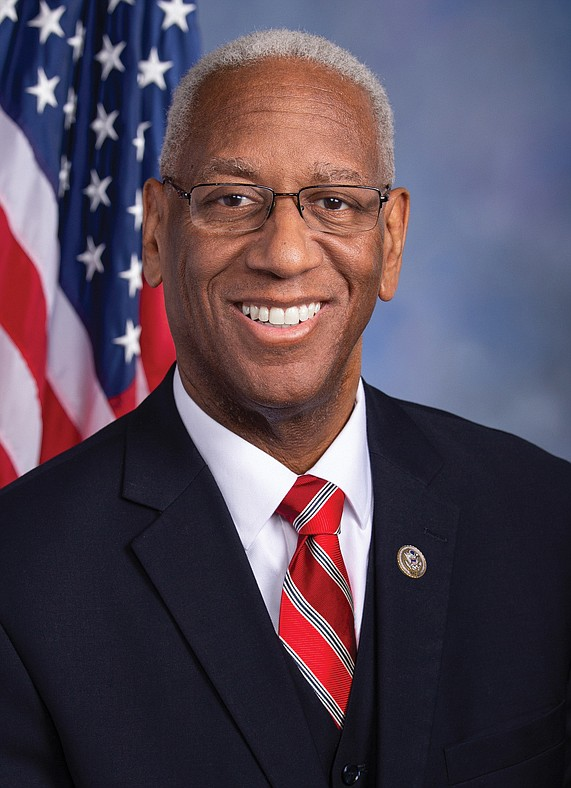 Richmond voters joined others in the 4th Congressional District in supporting Rep. A. Donald McEachin for a third term in ...