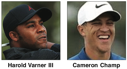 When Tiger Woods burst onto the PGA scene in 1997, many expected a deluge of African-American golfers to follow.