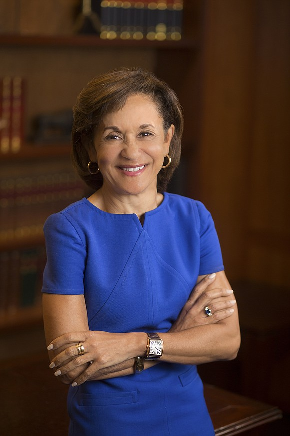"""Having Glenda's expertise and experience on the Executive Committee will be a huge asset for us,"""" American Express Chairman and ..."""