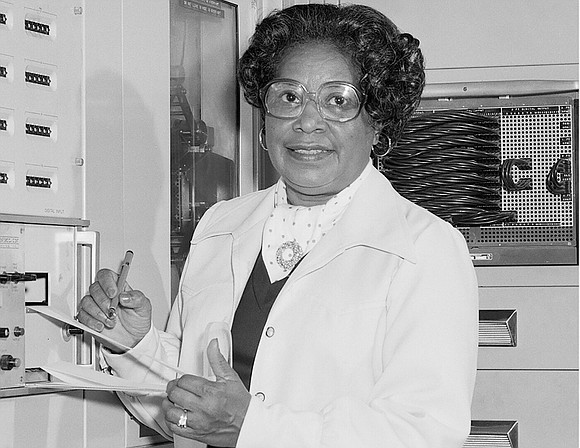 NASA's headquarters in Washington, D.C. will be named after the first Black female engineer at the agency, Mary W. Jackson.
