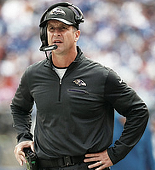 Baltimore Ravens General ManagerJohn Harbaugh is hopeful that the NFL Season will move forward as scheduled