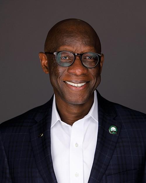 Baltimore— Morgan State University (MSU) President Dr. David K. Wilson announced the appointment of Oscar Barton, Jr., P .h.D., P.E., ...