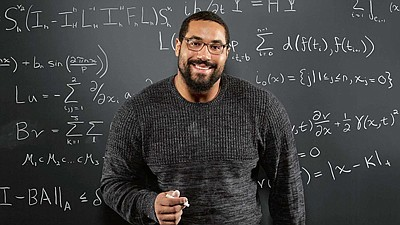 When John Urschel announced two years ago that he was retiring from the Baltimore Ravens to pursue a Ph.D. at ...