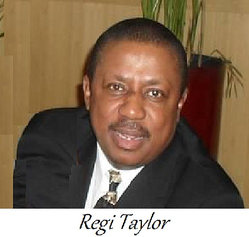 Regi Taylor