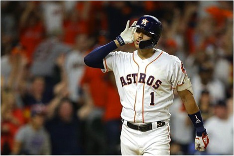 Due to the global pandemic associated with COVID-19, the Houston Astros will use the baseball facilities at the University of ...