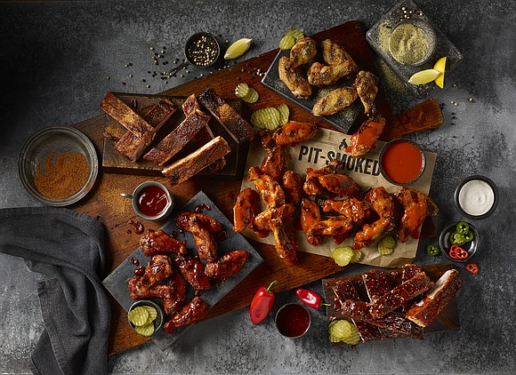 Dickey's Barbecue Pit is getting into the Fourth of July spirit with its delicious Texas-style barbecue options that are perfect ...