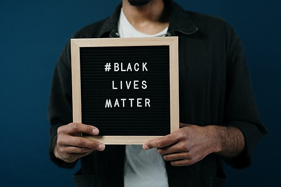 Another union has made a commitment to assist with the Black Lives Matter movement.