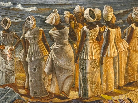 Beginning today, Saturday, the Museum of Fine Arts, Houston, presents Soul of a Nation: Art in the Age of Black ...