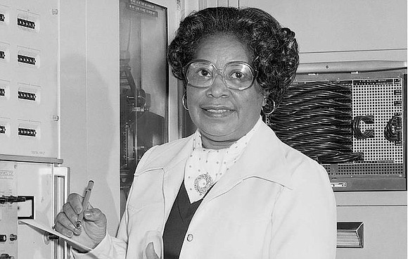 NASA announced Wednesday the agency's headquarters building in Washington, D.C., will be named after Mary W. Jackson, the first African ...