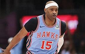 Vince Carter, among the most dynamic and durable players in NBA history, has announced his retirement.