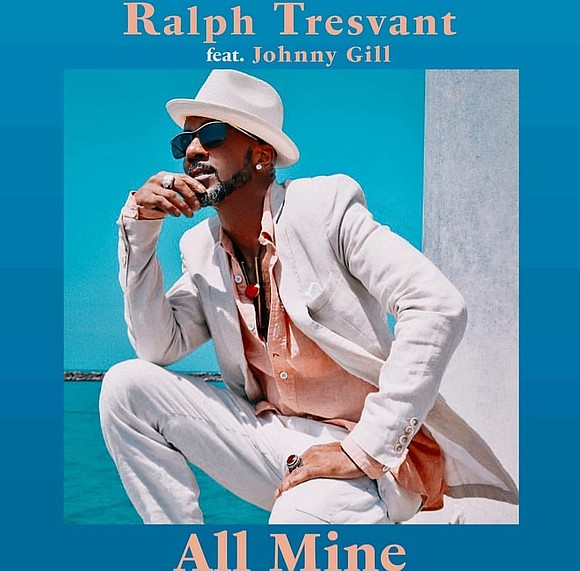"""ALL MINE"" was produced by Gregg Pagani and written by Francesca Francci Richard, Jeffrey Brent Anderson, Sean Tsai and Gregg ..."
