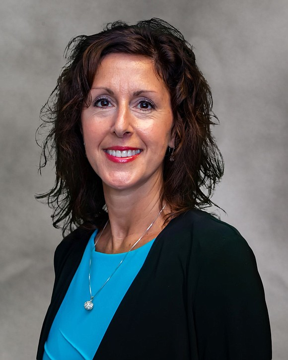 Silver Cross Hospital has promoted Administrative Director of Applications and Performance Management Teresa Andrea to the position of Vice President, ...