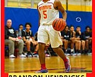 Brandon Hendricks