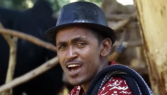 Ethiopian protest singer and revered musician Hachalu Hundessa sang about love and unity, recalled his friend Amensisa Ifa, raising issues ...