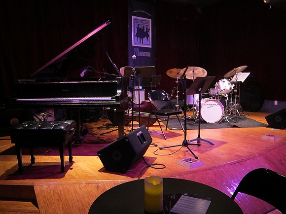 Just recently, The Jazz Gallery started livestreaming after a successful 10-week presence online (TJG Online Home Series) presenting a unique ...