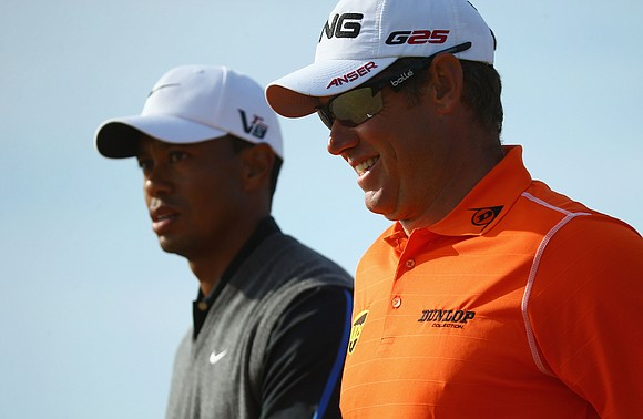 Former world No. 1 golfer Lee Westwood says golf has some work to do in addressing issues of diversity within ...