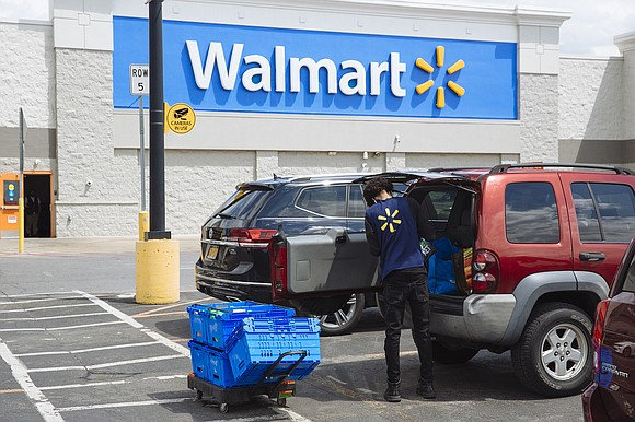 Walmart is reportedly close to launching its own membership program that closely resembles Amazon Prime.