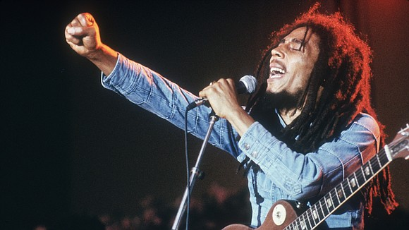 Let's get together and feel all right. According to a UNICEF press release, members of Bob Marley's family will reimagine ...