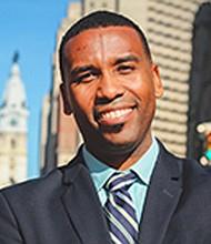 Jayson Williams, Chairman of the Board Pride of Baltimore