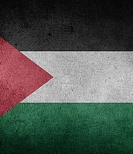 COMMENTARY: The annexation of Palestinian territory is illegal