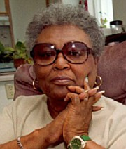 Funeral services are scheduled July 17 for Alberta Mae Simmons, a longtime member of Portland's African American community who was ...