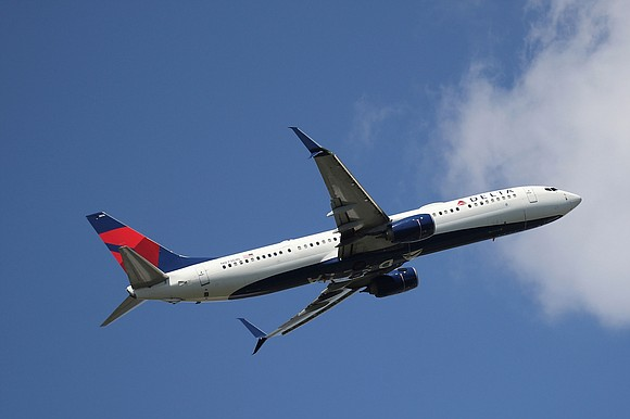 Three people have tested positive for coronavirus on Friday after taking a Delta Air Lines flight from Atlanta to Albany, ...