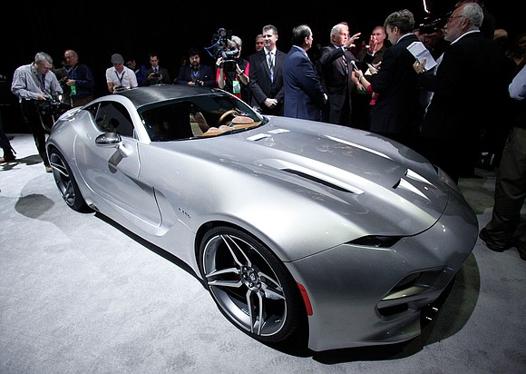 Fisker, an electric vehicle maker and considerably smaller rival to Tesla, is expected to become a publicly traded company following ...