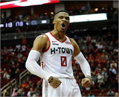 The Houston Rockets were dealt a huge blow today when All-Star guard Russell Westbrook announced that he was diagnosed with ...