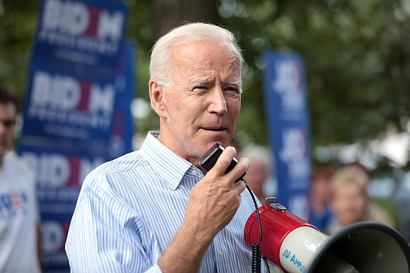 If anything, Democratic Presidential Candidate Joe Biden wanted to make sure the East Coast of America knew he wanted their ...