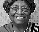 Madame Ellen Sirleaf Johnson