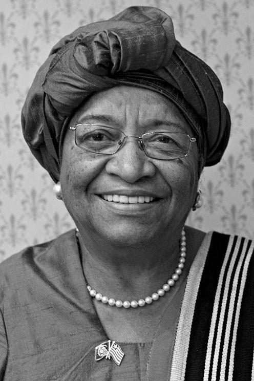 The World Health Organization has announced that Ellen Johnson Sirleaf, Liberia's former president, and Helen Clark, New Zealand's former prime ...