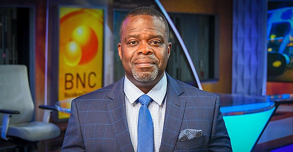 Princell Hair joins The Black News Channel (BNC) as President and Chief Executive Officer (CEO) of the nation's first and ...