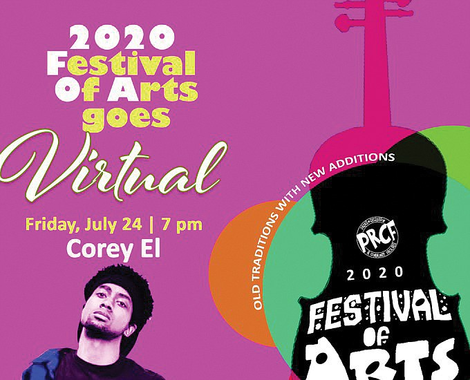 2020 Festival Of Arts Goes Online With Live Virtual Performances Richmond Free Press Serving The African American Community In Richmond Va