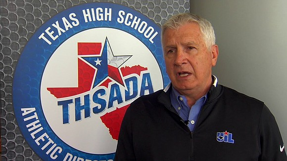 The University Interscholastic League came up with a plan to have fall sports for high schools throughout the state for ...