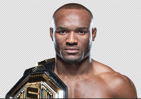 Fight fans who admired boxer Floyd Mayweather are likely to have an appreciation for Kamaru Usman.