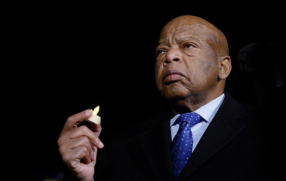 When John Lewis left us, editorials and columns paid tribute to his leadership, his courage, his moral example. The praise ...
