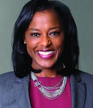 Kristy Fercho, new head of Wells Fargo Home Lending Photo: Business Wire