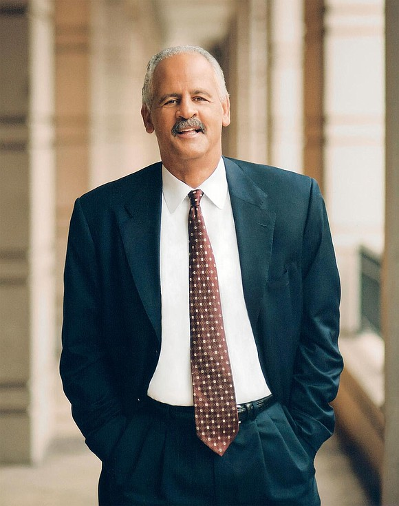 Author, speaker, and entrepreneur Stedman Graham will serve as the keynote speaker for the 2nd Annual Summit on Improving the ...