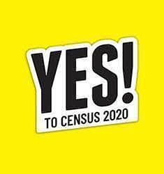 "Houston and Harris County's local census drive, ""Yes! to Census 2020,"" will debut its final original census mural at the ..."