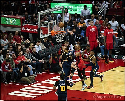 The Houston Rockets will continue their pursuit of an NBA Finals Championship on Friday against the Dallas Mavericks as the ...